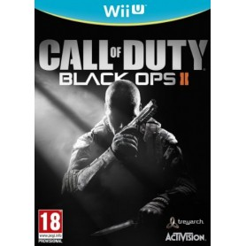 Call of Duty (COD): Black Ops II WIIU USATO