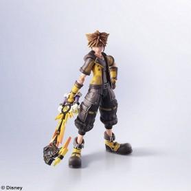 Square Enix Kingdom Hearts III Bring Arts