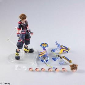 Square Enix Kingdom Hearts III: Sora Bring Arts