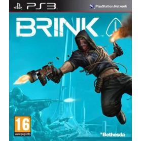 Brink PS3 USATO