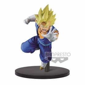 Bandai Dragon Ball Super Chosenshiretsuden PVC Statue