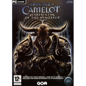 CAMELOT LABYRINTH PC