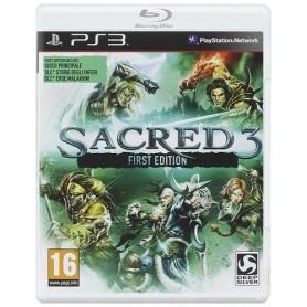 Sacred 3 PS3 - USATO