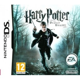 Harry Potter (TEDESCO) DS USATO