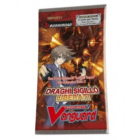 Cardfight!! Vanguard  Draghi Sigillo Liberati