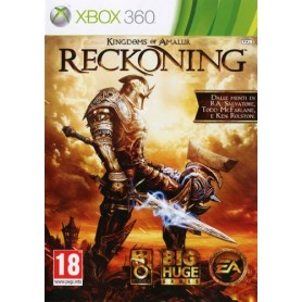 Kingdoms of Amalur: Reckoning X360 USATO