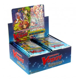 Cardfight!! Vanguard Extra Collection 2 (busta sing)