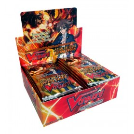Cardfight!! Vanguard Set 02: Assalto delle Anime Drago (Busta sing.)