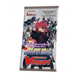 Cardfight!! Vanguard Set 04: Eclisse delle Ombre Illusorie