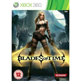 Blades of Time X360