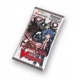 Cardfight!! Vanguard Set 13: Esplosione Catastrofica