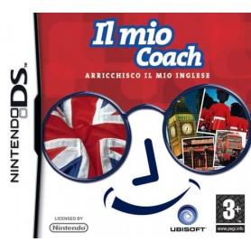 Il Mio Coach: Arricchisco il Mio Inglese DS