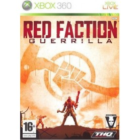 Red Faction: Guerrilla X360 - USATO