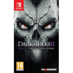 Darksiders 2 Deathinitive Ed.Switch