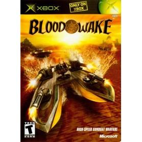 Blood Wake XBOX