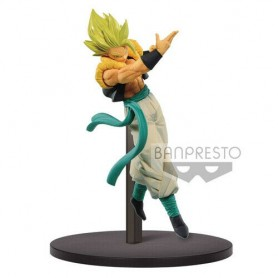 Banpresto Dragon Ball Super Saiyan Gogeta Match Makers