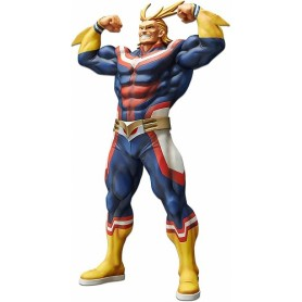 Banpresto My Hero Academia Grandista All Might