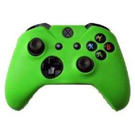 Case in silicone per controller XboxOne VERDE