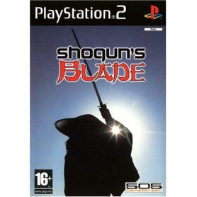 Shogun's Blade PS2