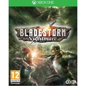 Bladestorm Nightmare XONE