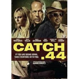 Catch .44 (solo disco) DVD USATO