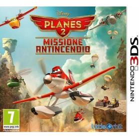 Planes: Missione Antincendio 3DS USATO