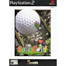 Go Go Golf PS2