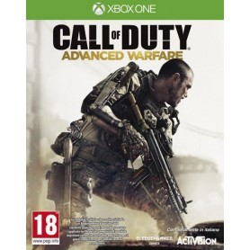 Call of Duty Advanced Warfare XONE USATO