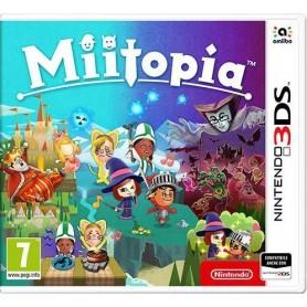 Miitopia 3DS USATO-