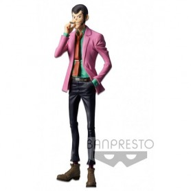 Banpresto Lupin the Third Part 5