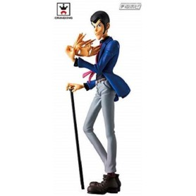 Banpresto- Part 5 X Creator-Lupin The Third