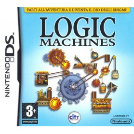 Logic Machines DS USATO