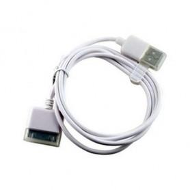 Cavo dati USB per iphone 4, 3GS, 3G, iPad e ipod
