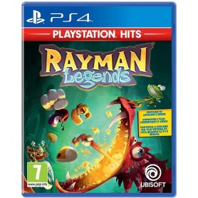 Rayman Legend - Hits PS4