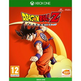 Dragon Ball Z: Kakarot XONE