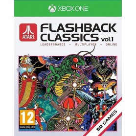 Atari Flashback Classics Collection Vol.1 XONE