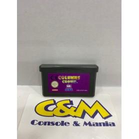 Colimns Crown Nintendo GBA USATO