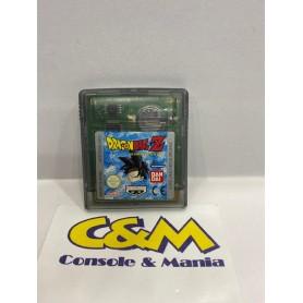 DRAGONBALL Z Nintendo GAME BOY USATO