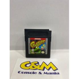 FROGGER Nintendo GAME BOY USATO