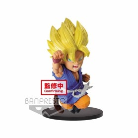 Banpresto Dragon Ball GT Kid Son Goku Super Saiyan