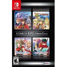 Kemco RPG Omnibus (Multi-Language)