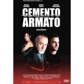 Cemento armato (solo disco) DVD USATO