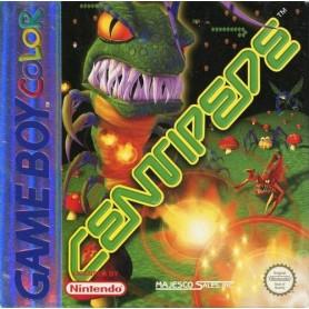 CENTIPEDE (solo card) Nintendo GAME BOY USATO