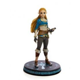 First 4 Figures The Legend of Zelda Breath of the Wild