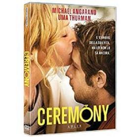 Ceremony (solo disco) DVD USATO