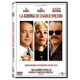 Charlie Wilson's War (solo disco) DVD USATO