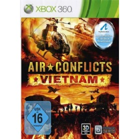 Air Conflicts: Vietnam X360