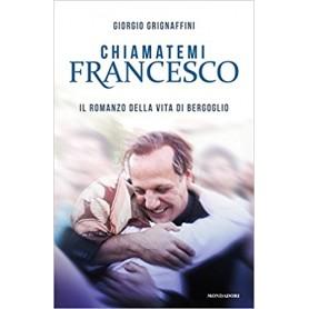 Chiamatemi Francesco (solo disco) DVD USATO