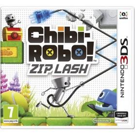 Chibi-Robo! Zip Lash 3DS (OFFERTA)