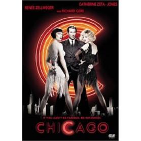 Chicago (solo disco) DVD USATO